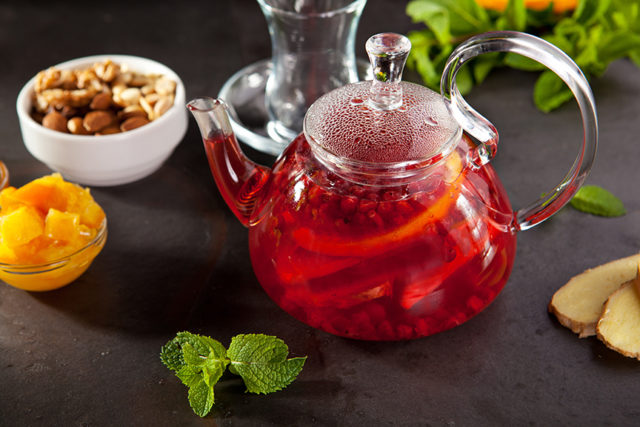 Как заварить национальный чай: 5 рецептов  народов мира