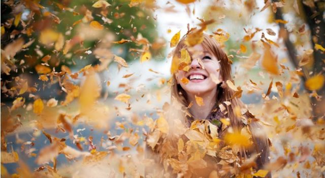 Советы, чтобы наслаждаться жизнью и быть счастливым