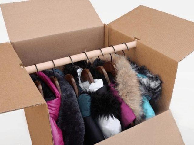 Системы хранения. Что выбрать специальные пакеты или обычные коробки