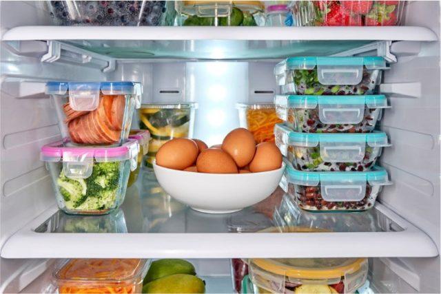 Как продлить жизнь фруктам и овощам в домашних условиях?
