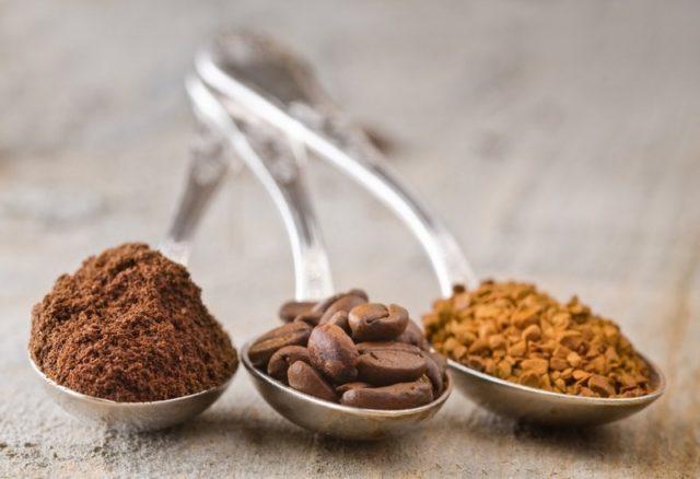 Натуральный или растворимый. Какой кофе подходит нам лучше?