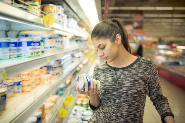 Какую опасность организму несут просроченные продукты?