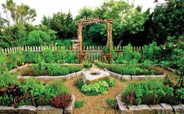 Несколько секретов для хорошего огорода