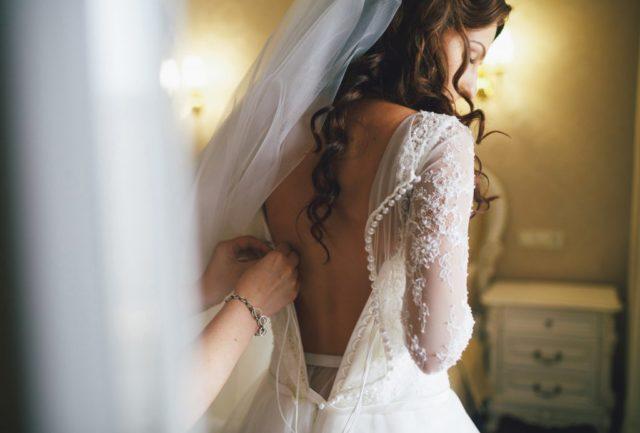 Свадебные приметы: стоит ли прислушаться