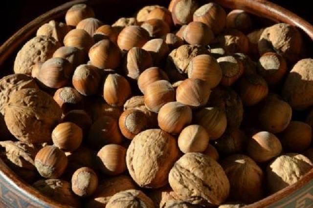 «Фундук или грецкий»: Какие орехи полезнее