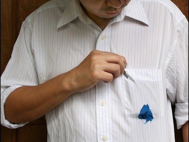 «Немного усилий и все как новое»: Как отстирать пятна с одежды – лучшие домашние методы