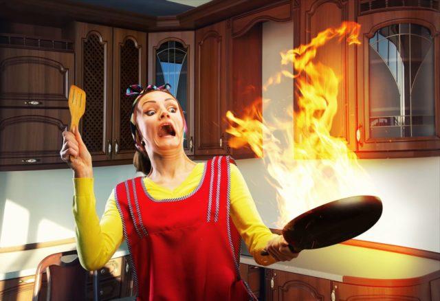 Любая хозяйка должна знать секреты, чтобы сэкономить время на кухне