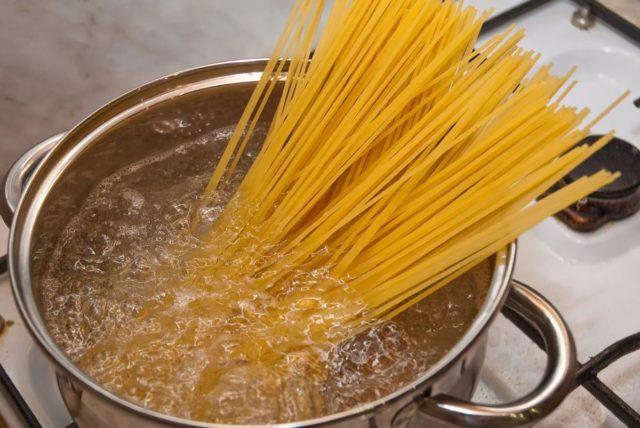Несколько секретов для приготовления макарон