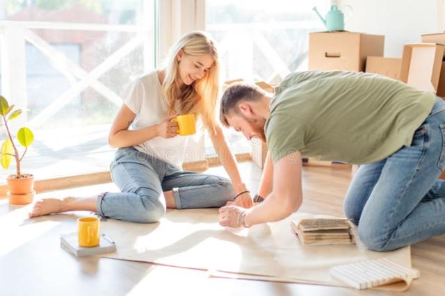 Как начать косметический ремонт квартиры своими руками. Полезные рекомендации специалистов и дизайнеров