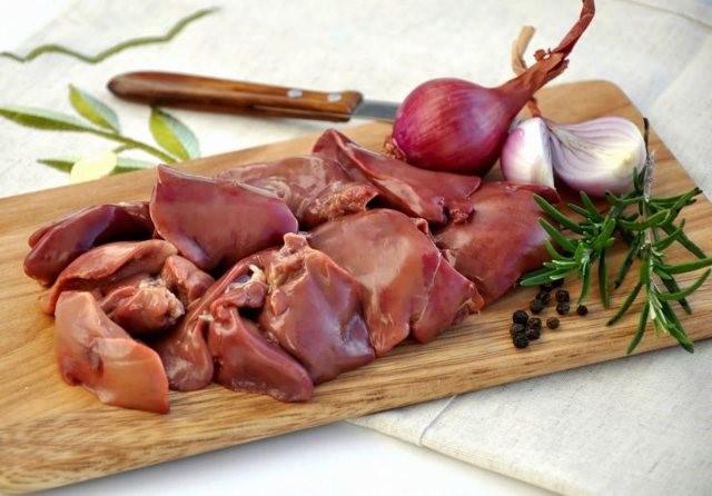 «Всем по вкусу»: Польза и вред печени индейки