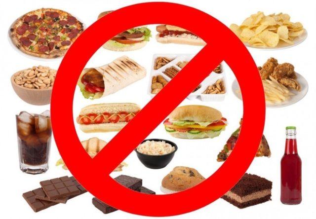 Вредные продукты, которые мы постоянно покупаем