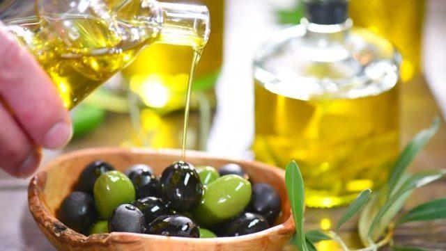 Сколько вреда в оливковом масле?