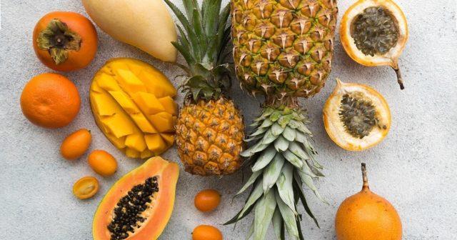 Экзотические фрукты - есть ли от них польза?