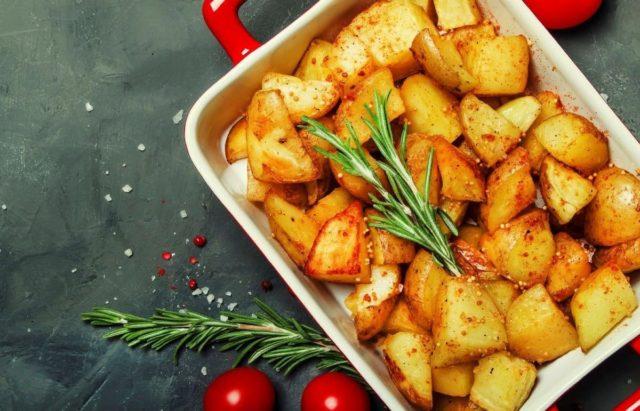 Жареная картошка – символ достатка: почему ей нужно место на Новогоднем столе