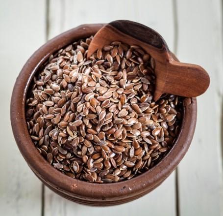Достоинства и недостатки применения льняного семени