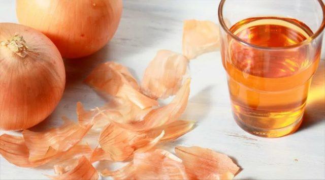 В чем польза и вред для здоровья луковой шелухи. Народные рецепты лечения