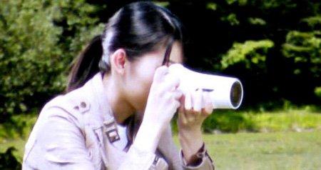 Чудо камера Canon