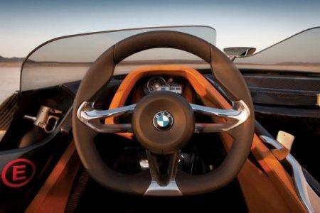 Новый BMW 328 Hommage (12 фото)