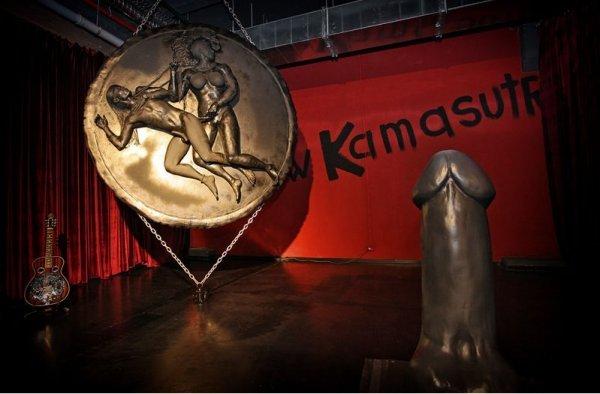 трахал киску эро музей в москве примеру